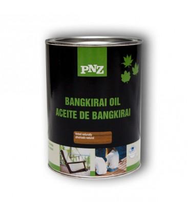 Aceite Bangkiray