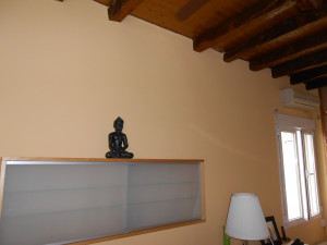 Las claves del feng shui para pintar mi casa