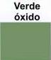 ZK 14 VERDE OXIDO
