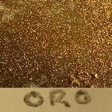 Pigmento Oro