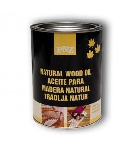Aceite Madera Natural