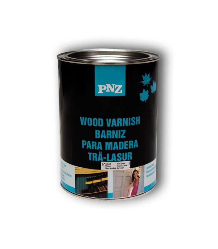 Barniz madera lassur ideal para acabados en exterior a - Barniz para madera interior ...
