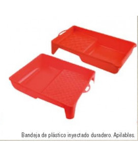 CUBETA PLASTICO ESCURIDOR