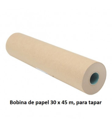 BOBINA PAPEL DECORACION