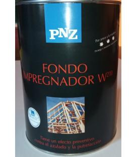 """Fondo Impregnador """" W """""""