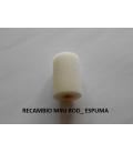 RECAMBIO MINI ROD_ESPUMA