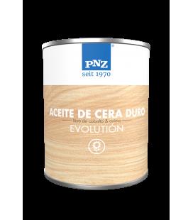 ACEITE DE CERA DURO _ EVOLUTION