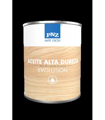 ACEITE ALTA DUREZA _ EVOLUTION
