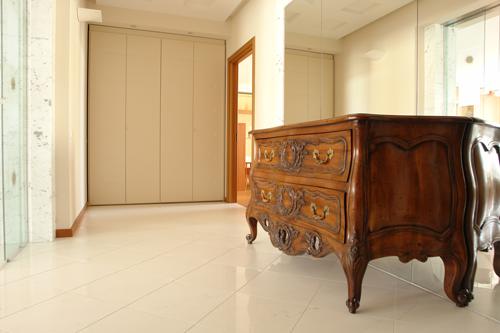 Cera antigua la cera para restauración de muebles.