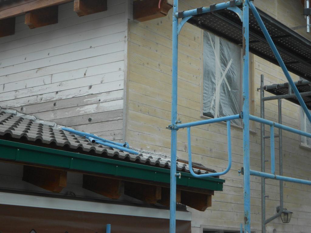 Rehabilitación y restauracion de casas