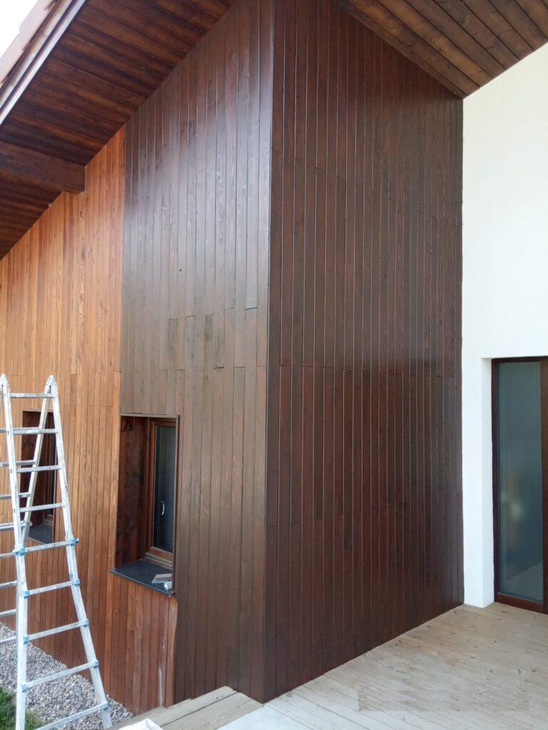 tratamiento en madera ecológico