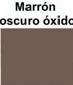ZK 23 MARRON OSCURO 0XIDO